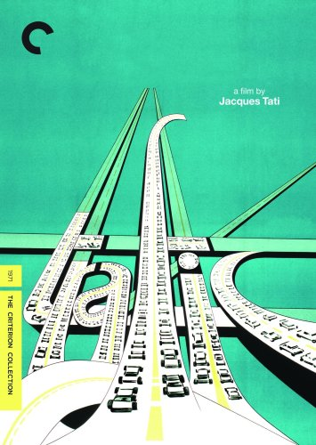 Amazon.com: Trafic (The Criterion Collection): Honore Bostel, Marcel Fravel, Maria Kimberly, Tony Knappers, Francois Maisongrosse, Franco Ressel, Mario Zanuelli, Marcel Weiss, Eduard van der Enden, Charles Dumont, Jacques Tati: Movies & TV