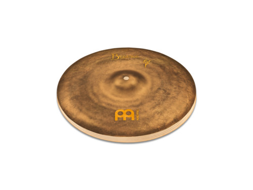 "Byzance Vintage Sand Hat 14"" - MEINL Cymbals: Cymbal Finder"