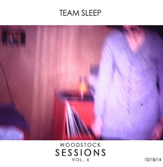 """Audio Preview Of Team Sleep's (Deftones) New Album """"Woodstock Sessions, Vol. 4"""" Available 