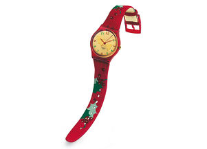 HOLLY JOY (GZ189) - Swatch® International
