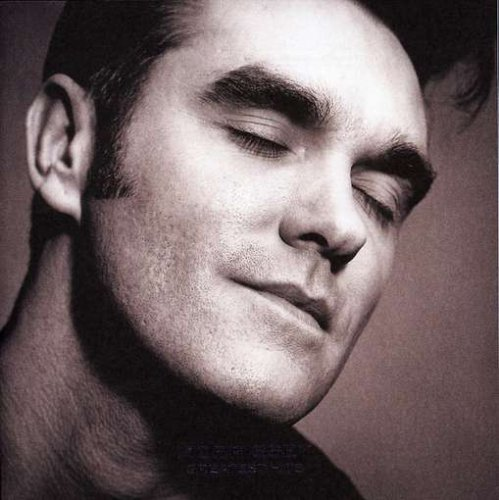 Amazon.co.jp: Greatest Hits: Morrissey: 音楽