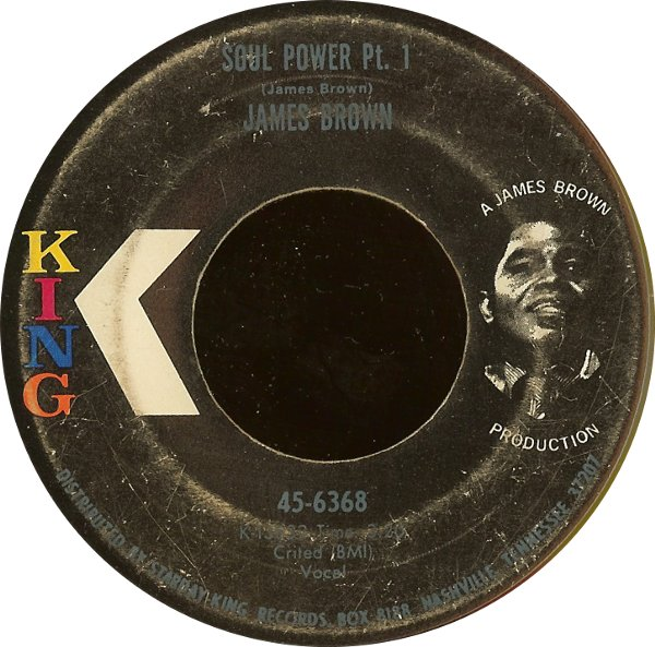 Images for James Brown - Soul Power
