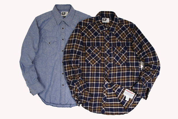 ENGINEERED GARMENTS NEWS