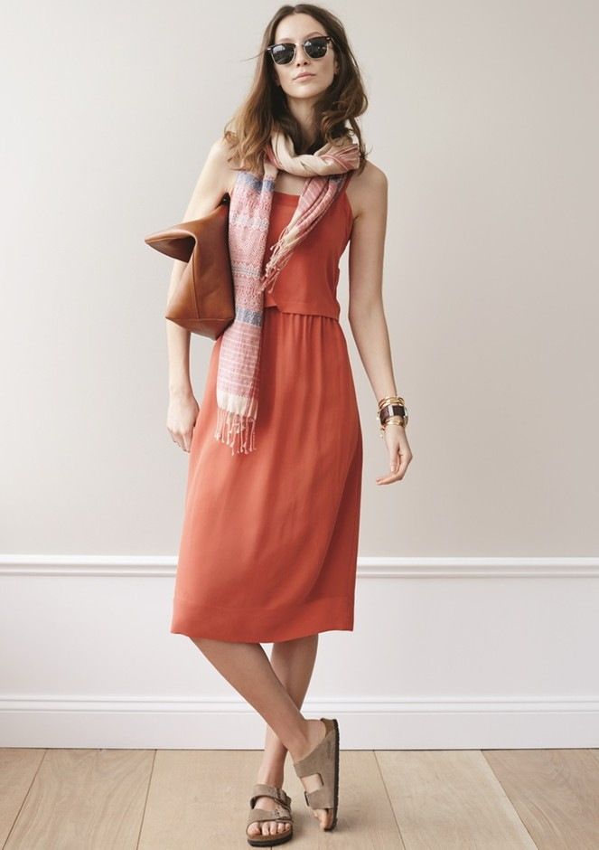 NORDSTROM t.b.d. Shop: Madewell Spring 2015 Collection – NAWO