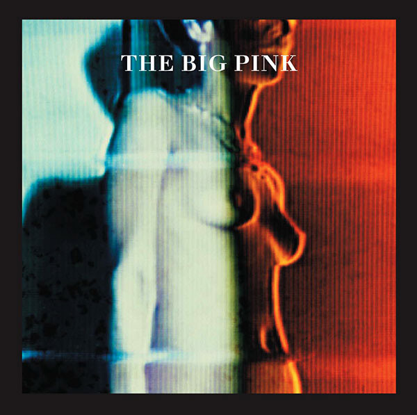 Images for Big Pink, The - Dominos