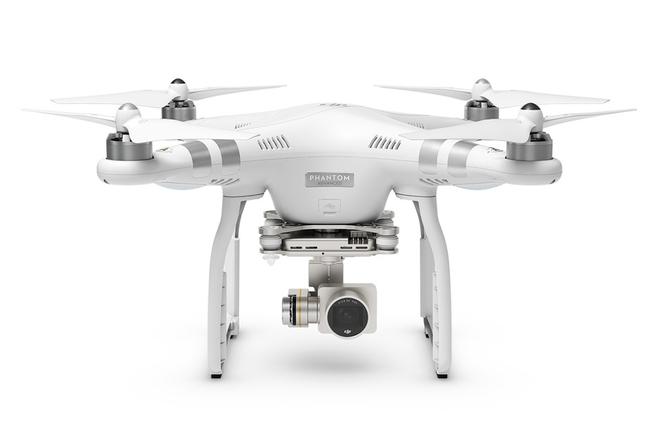 Buy Phantom 3 Advanced | DJI Store