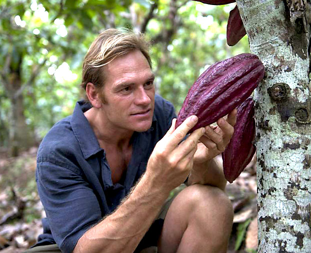 "Nutritional ""Indiana Jones"" Searches Remote Jungles and Mountains for Super Foods : Discovery News"