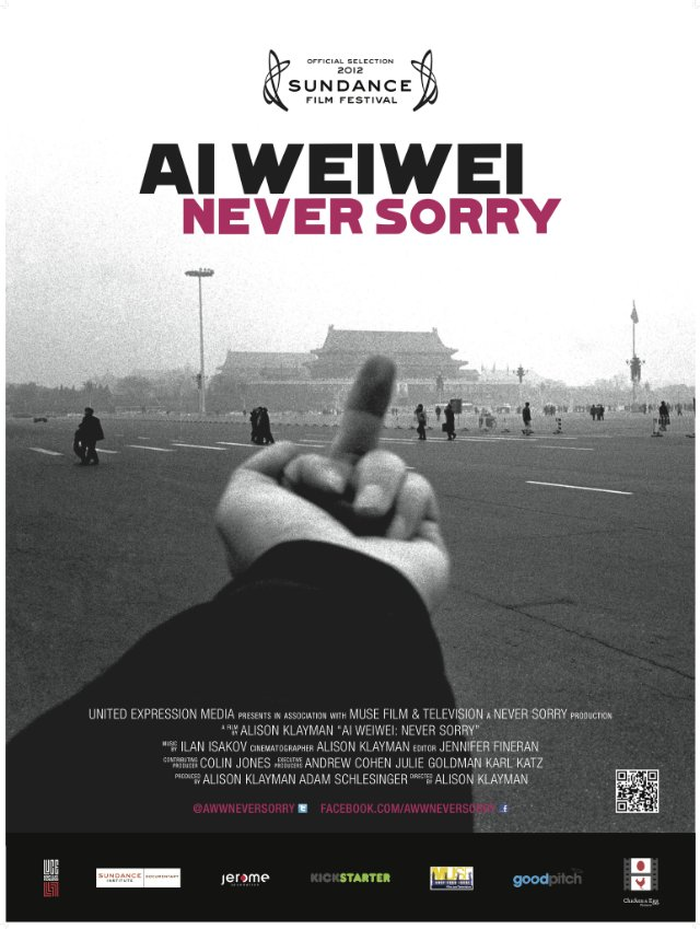 Pictures & Photos from Ai Weiwei: Never Sorry - IMDb