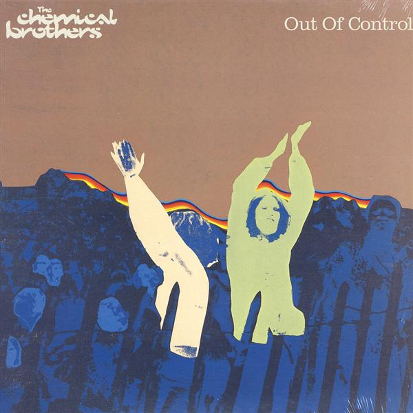 Images for Chemical Brothers, The - Out Of Control