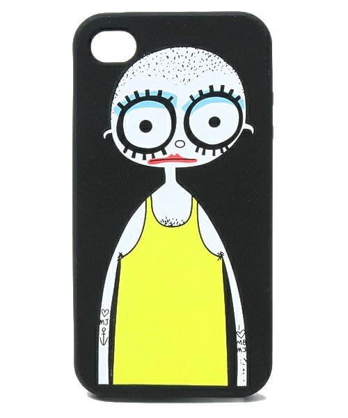 MARC BY MARC JACOBS / MR MARC 4G CASE(モバイルケース) - ZOZOVILLA