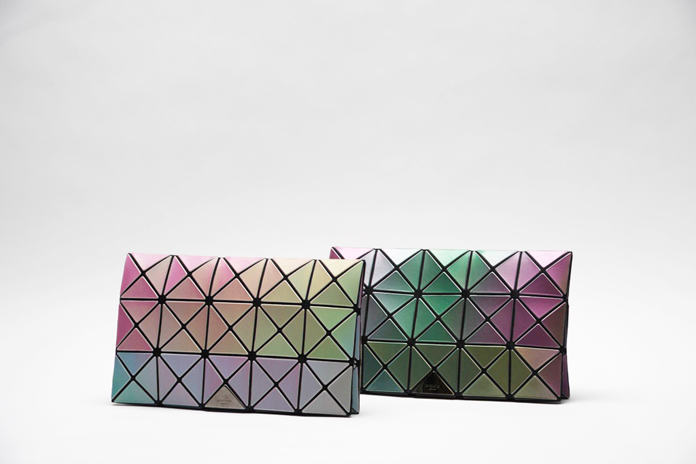 bliss by nancy: PRISM RAINBOW collection for BAO BAO ISSEY MIYAKE, march 2013