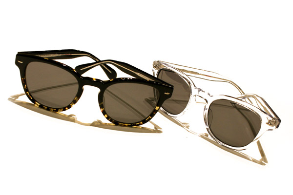 Oliver Peoples – 再入荷情報 – at 1st floor – | LOFTMAN