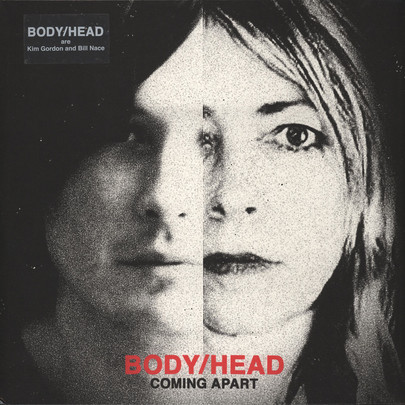 Images for Body/Head - Coming Apart