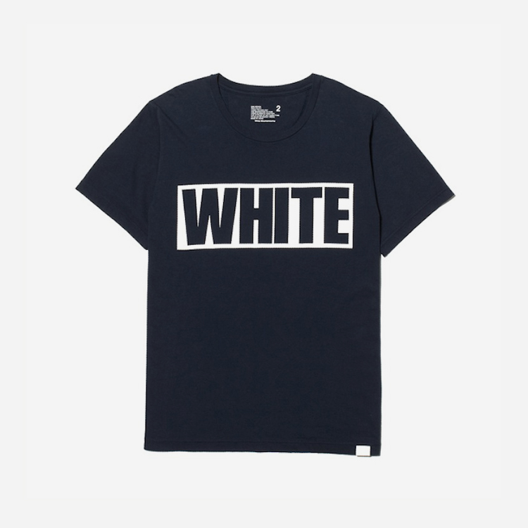 WHITE MOUNTAINEERING PRINT T-SHIRT | White Mountaineering | Dice&Dice