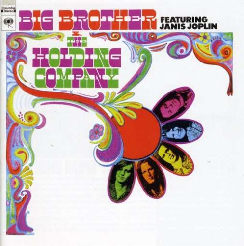 Amazon.co.jp: Big Brother & The Holding Company: 音楽