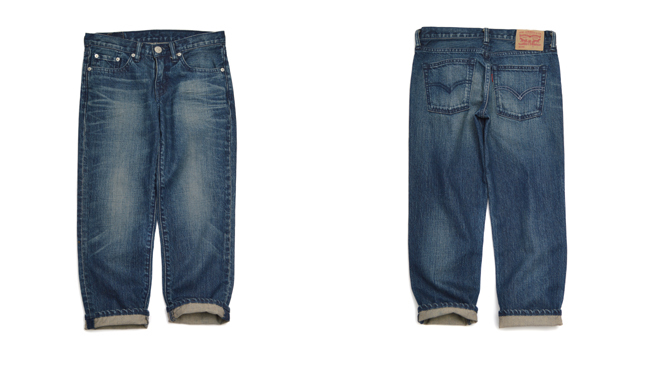 Gallery|Levi's® × BEAMS|日米でコラボジーンズを発売! | Web Magazine OPENERS - FASHION News