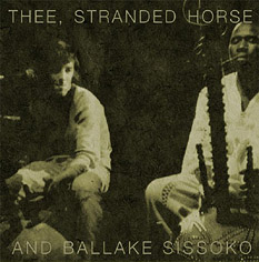 Acid Folk review page : Thee, Stranded Horse