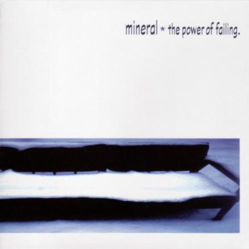 Amazon.co.jp: Power of Failing: Mineral: 音楽