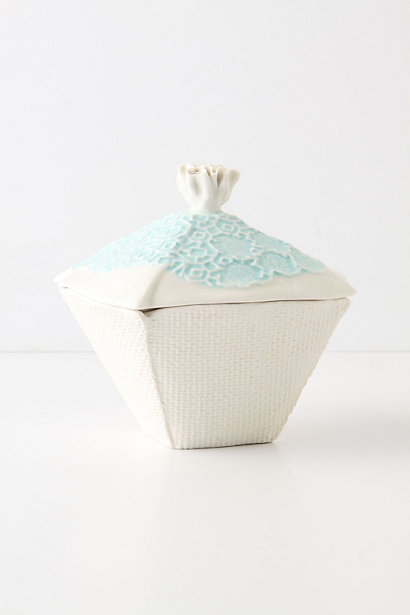 Dalian Canister - Anthropologie.com