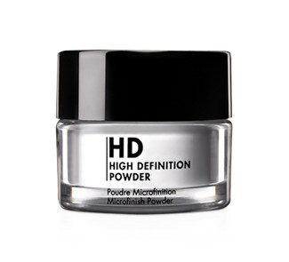 Poudre Microfinition Poudre HD : Maquillage Teint Make up for ever - Poudre HD -