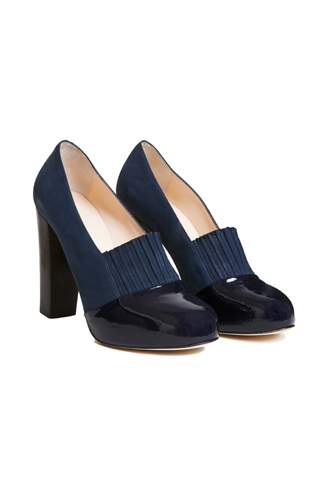 Carven Fall 2012 Shoes : 26 : Accessories Index