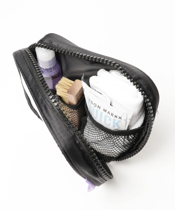 bPr BEAMS(bPrビームス)JASON MARKK / TRAVEL SHOE CLEANING KIT(シューズ シューケア・小物)通販|BEAMS