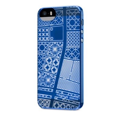 Nagoya + kiriko エアージャケット for iPhone 5/5s - Apple Store (Japan)
