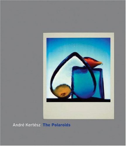 Amazon.co.jp: Andre Kertesz: The Polaroids: Eelco Wolf, Andre Kertesz, Robert Gurbo: 洋書