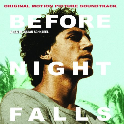 Amazon.co.jp: Before Night Falls: 音楽