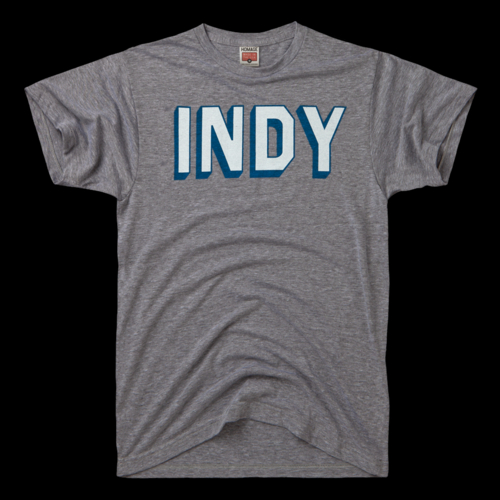 HOMAGE Destination Indy T-Shirt - $28.00