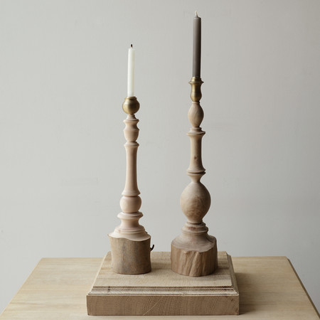 CANDLE STAND 2014