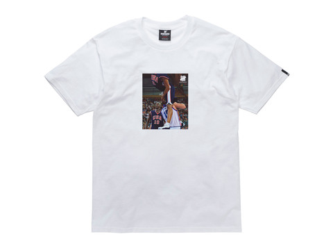 UNDEFEATED DUNK TEE   Undefeated
