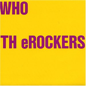 Amazon.co.jp: WHO TH eROCKERS: 音楽