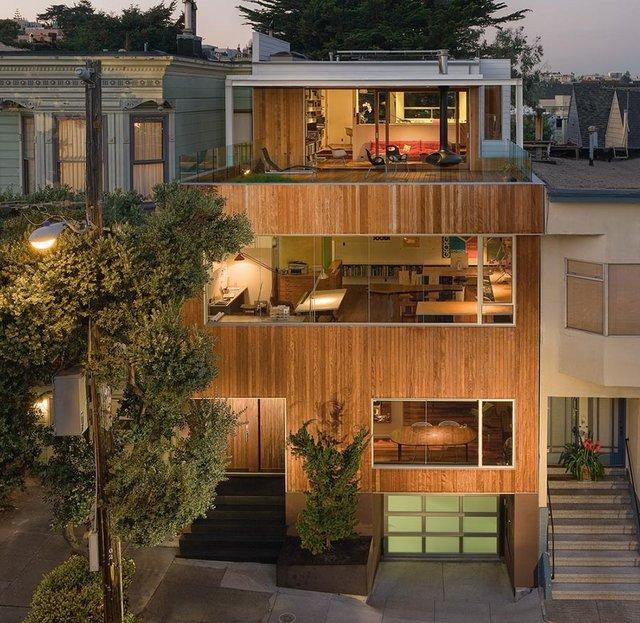 Fancy - Beaver Street House by Craig Steely #145203 on Wookmark