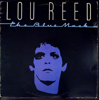 Images for Lou Reed - The Blue Mask