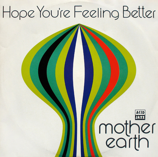 Images for Mother Earth - Hope You're Feeling Better