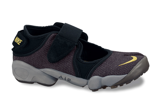 NIKE AIR RIFT / SPRING 2012 | ESPIONAGEKICKS - Online Magazine for Footwear News