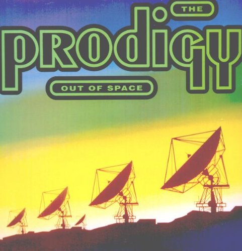 Amazon.co.jp: Out of Space [12 inch Analog]: The Prodigy: 音楽