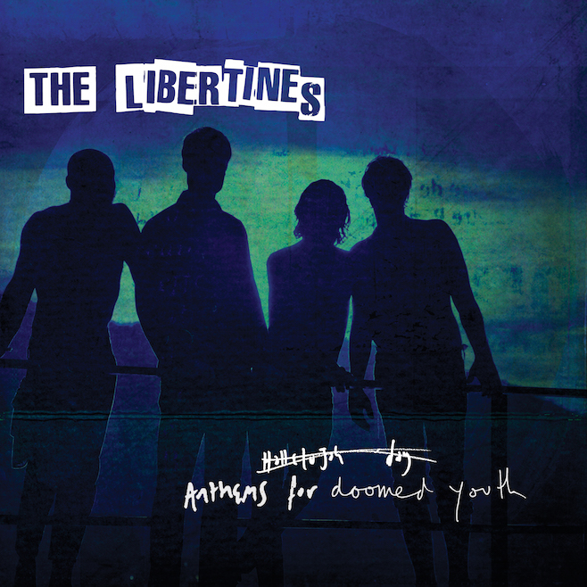 The Libertines Announce Anthems For Doomed Youth | News | Pitchfork