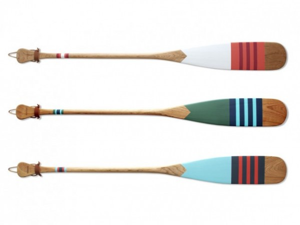 ARTISAN CANOE PADDLES | BY NORQUAY