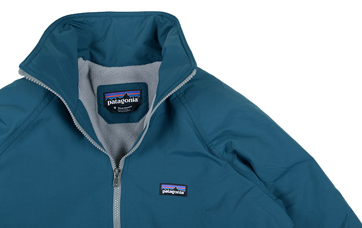 Patagonia/M's Shelled Synchilla Jacket-TDT