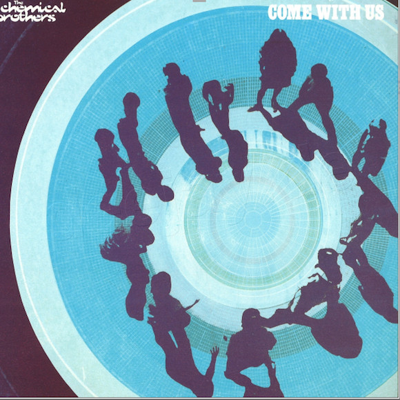 【USED・中古】 CHEMICAL BROTHERS(12) COME WITH US