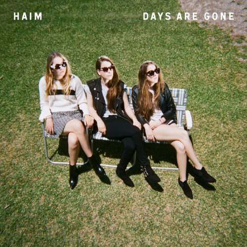 Days Are Gone:Amazon.co.jp:CD