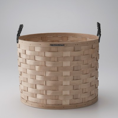 White Ash Basket | Schoolhouse Electric & Supply Co.