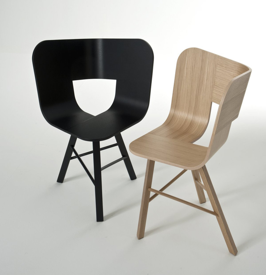 Tria Chair / Lorenz-Kaz | Design d'objet