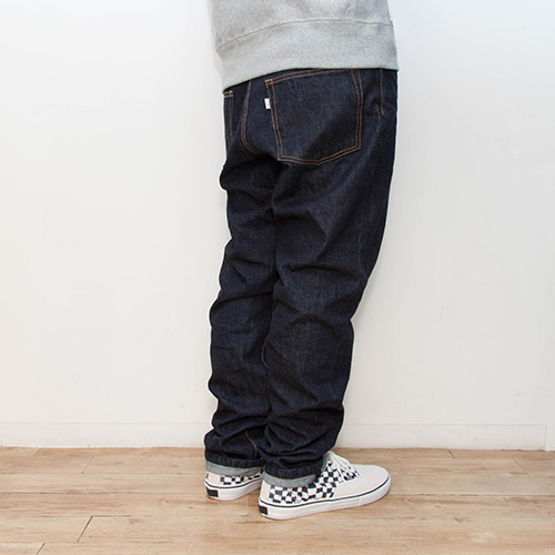 Custom Fit Jeans - cup and cone WEB STORE