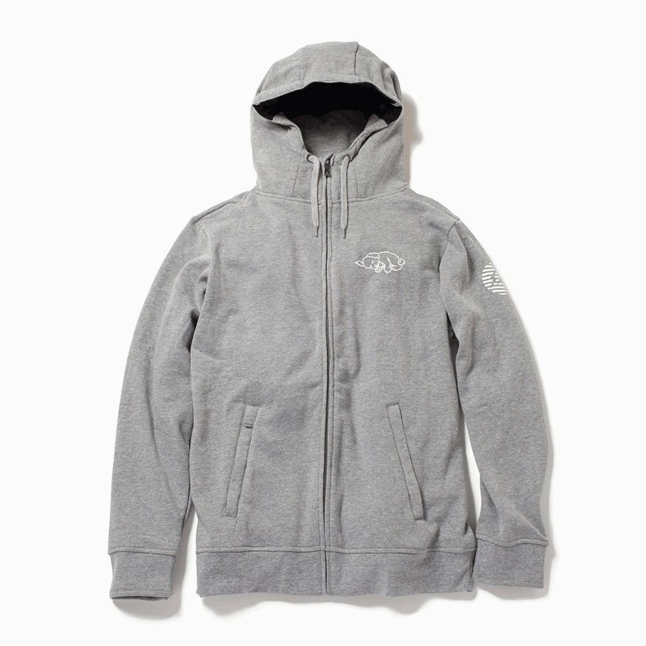 off hoodie burt thumbnail to sleeper on zip hd burton hoodies blk sale full up