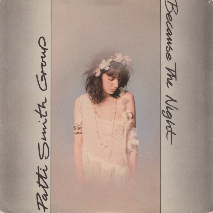 Patti Smith Discography UK - Gallery - 45cat