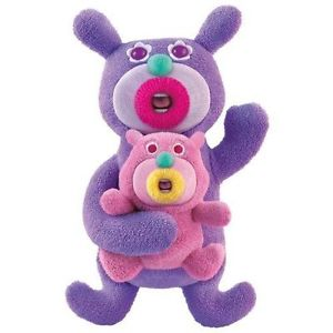 Mattel THE Sing A MA Jigs Duets Purple With Baby NEW | eBay