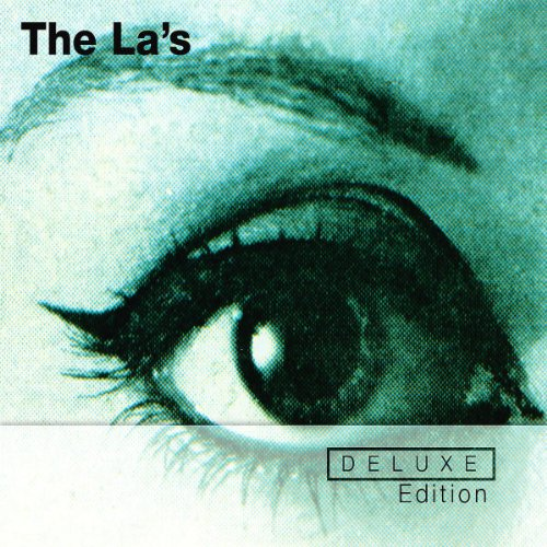 Amazon.co.jp: La's (Dlx): 音楽